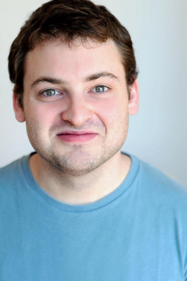 Dillon Geyselaers - Dillon Headshot