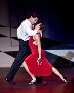 Marisa Hamamoto - Tango
