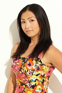 Marisa Hamamoto - Bust Up