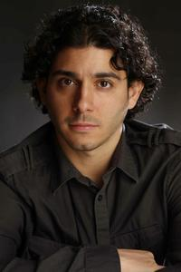 Joseph Gawalis - headshot