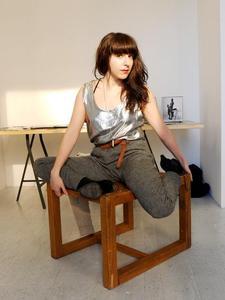 Amy Gironda - Amy Gironda - photo: Paul Sepuya