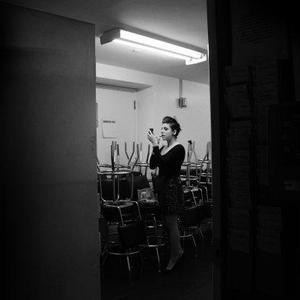 Amy Gironda - Amy Gironda - Joe's Pub Backstage