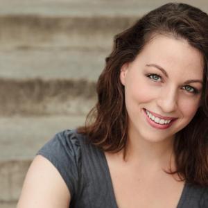 Leah Cohen - Leah Cohen Headshot 1