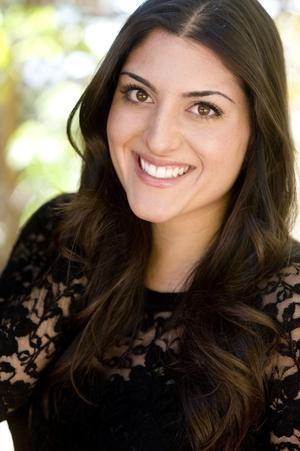 Laleh Khorsandi - Smile