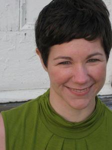 Allison Villines - All Villines Headshot