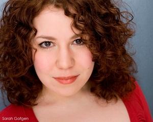 Sarah Gafgen - Sarah J. Gafgen Headshot  1