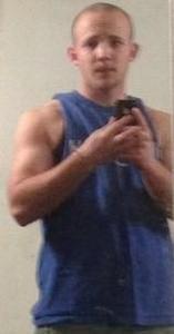 Chris Hall - athletic