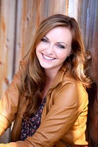 Lauren Mitchell - Lauren Kyle Mitchell 1