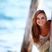 Lauren Mitchell - Lauren Kyle Mitchell 3