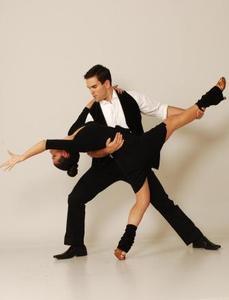 Andrew Lorenzo - Dance Photo