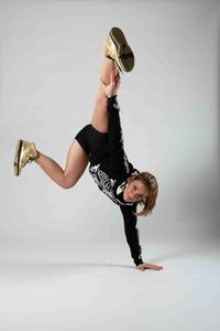 Jenna Duffy - Style