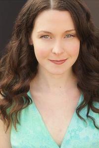 Anne Elizabeth Butler - Theatrical/Film Headshot