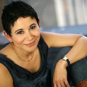Gina Jarrin - Headshot1