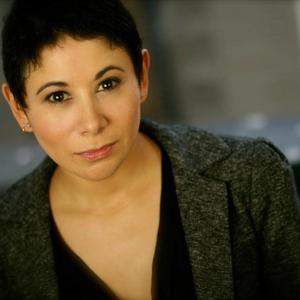 Gina Jarrin - Serious
