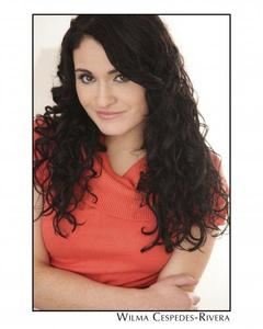 Wilma Rivera - Head shot