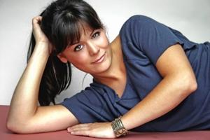 Karynne Korbacher - Head Shot