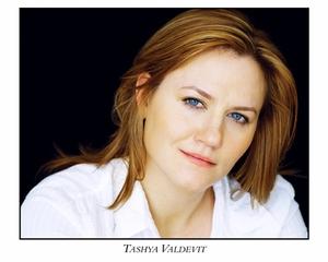 Tashya Valdevit - Tashya Valdevit