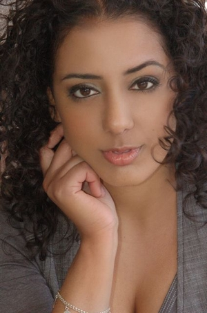 Bianka Gomez - Acting Headshot