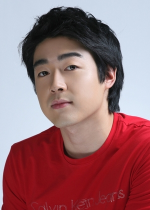 Jason Seok - Headshot