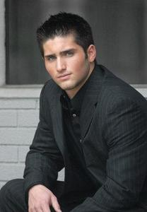 "Nathan Turco - Headshot 2 ""Eyes"""