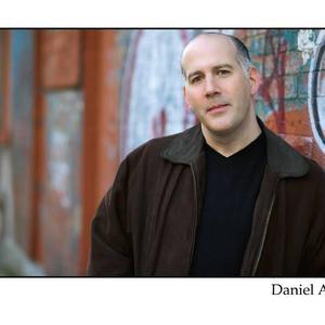 Daniel Abse - 3/4 Shot