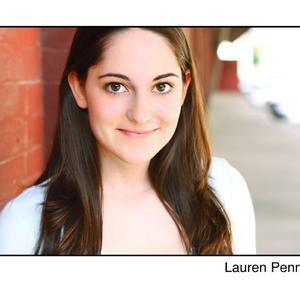 Lauren Pennline - Headshot