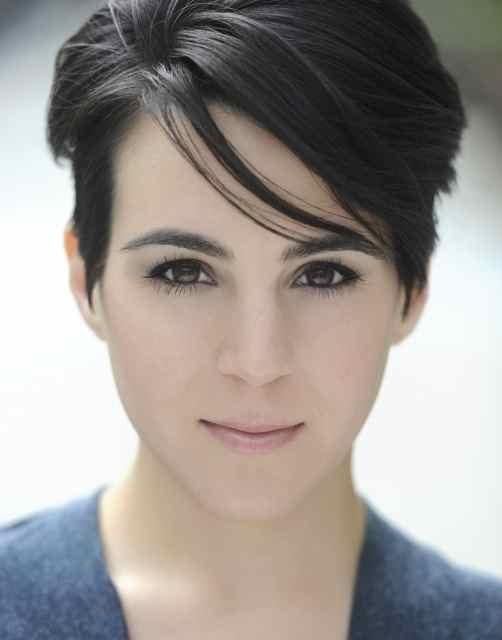 Melissa Jalali - MJ Main
