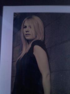 Brandi Schroeder - Headshot