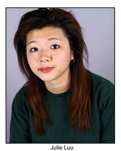 Julie Luu - headshot 1