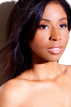 Jainea Williams - Headshot