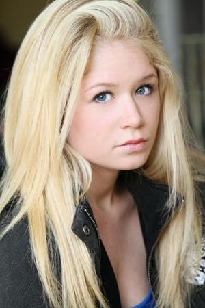 Mikayla Gibson - 2012 MIKAYLA HEADSHOT THEATRICAL