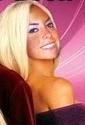 Tara Rae O'Neill - Blonde Bombshell Shoot
