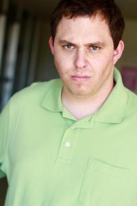 David Lonky - Green Polo Shirt