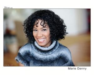 Marie Denny - Headshot