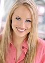 Kelsey Deanne - Commercial Headshot