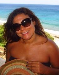 Marcia Carter - Beach