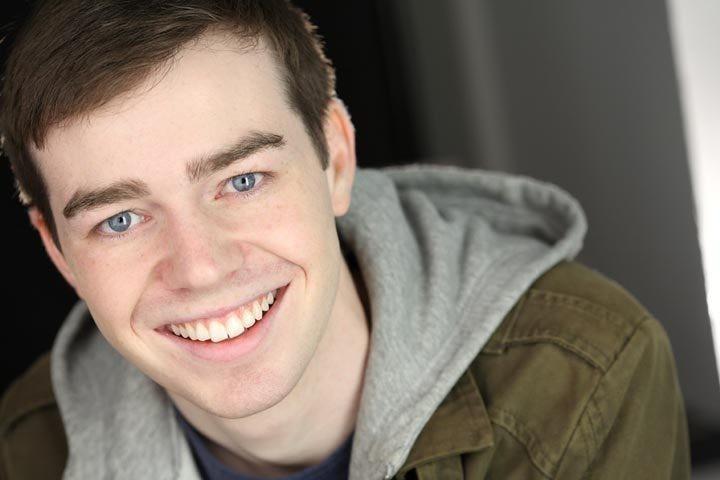 Evan Johnson - Evan Johnson