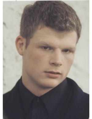 Zachary McClanahan - Headshot