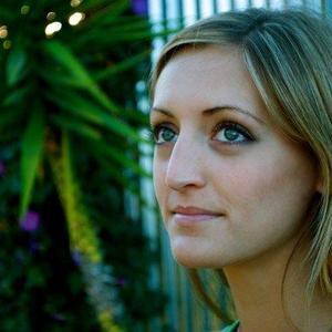 Malia van der Kamp - Headshot