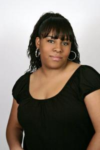 Telashae Mckithen - Head Shot