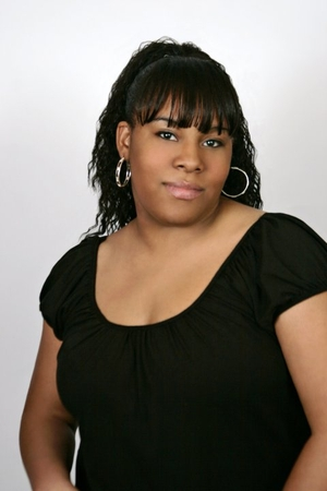 Telashae D. Fields-Mckithen - Head Shot