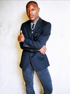 Lamar Hunter - a