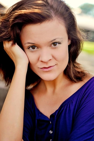 Danielle Gendron - New Headshot