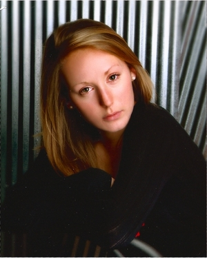 Shannon Bunchman - Resume Shot 1