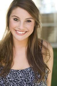 Samantha Hertz - Commercial Headshot