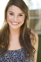 Samantha Hertz - Commercial Headshot
