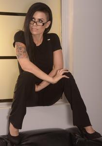 Nicole Tyler - hacker