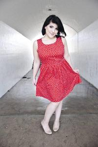 Cassi Torres - Torres Fashion 1