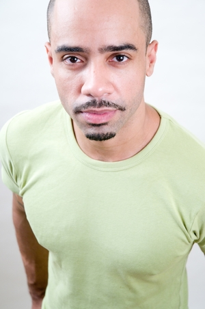 Johnathan Cedano - Headshot