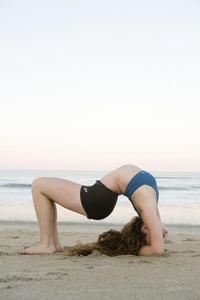 Rachel Korsunsky - Gymnastics